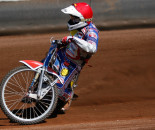 Speedway Jannick de Jong