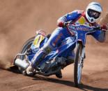Jannick de Jong, speedway